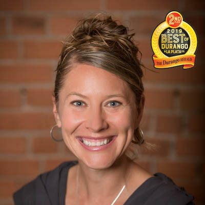Durango Real Estate Expert Christina Rinderle
