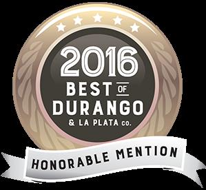 2016 best of durango