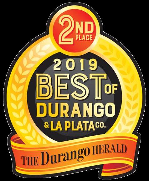 2019 best of durango