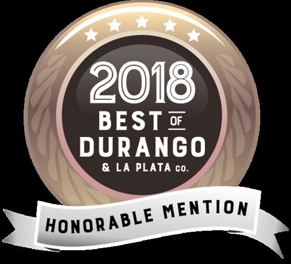 2018 best of durango