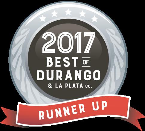 2017 best of durango