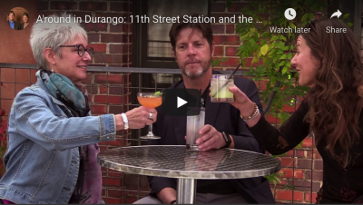 Episode 10 – A Round at 11th Street Station with the Women's Resource Center