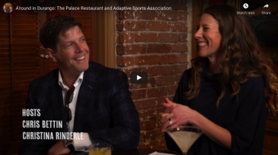 Episode 11 – A Round at The Palace Restaurant with Adaptive Sports Association
