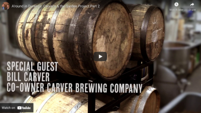 Episode 3 – A Round at Carver Brewing Co with Bootleggers (a philanthropic organization)