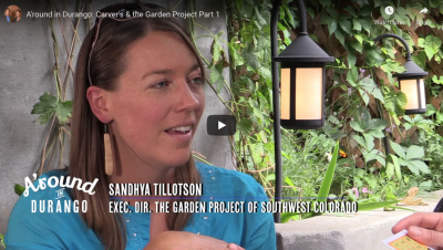 Episode 2 – A Round at Carver Brewing Co with The Garden Project of Southwest Colorado